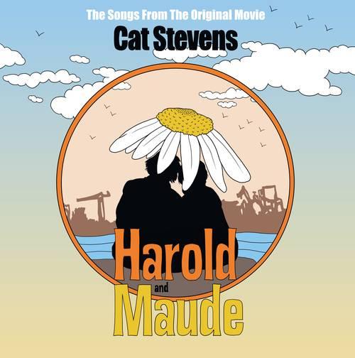 Yusuf / Cat Stevens - Songs From Harold & Maude (Yellow)  [RSD Drops 2021]