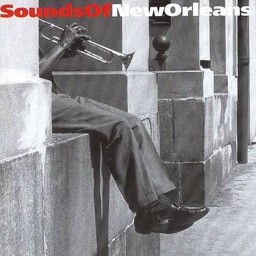Vol. 1-Sounds Of New Orleans