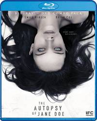 The Autopsy Of Jane Doe [Movie] - The Autopsy Of Jane Doe