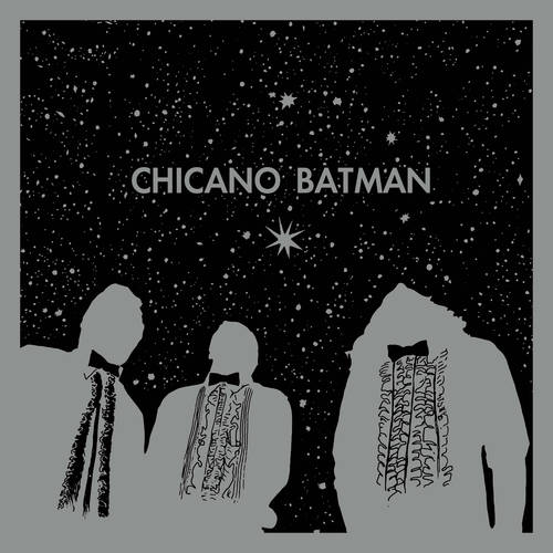 Chicano Batman