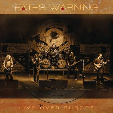 Live Over Europe [Import Special Edition 2CD]