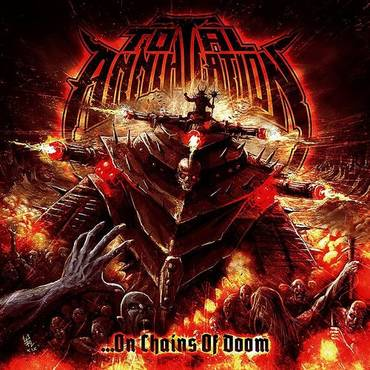 On Chains Of Doom (Uk)
