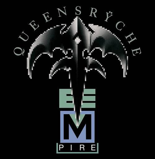 Queensryche - Empire: Remastered [2LP]