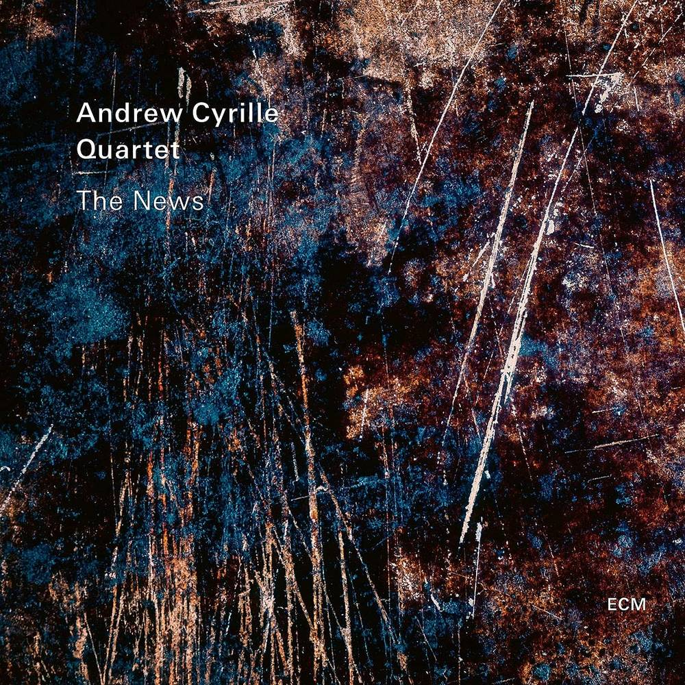 Andrew Cyrille Quintet - The News