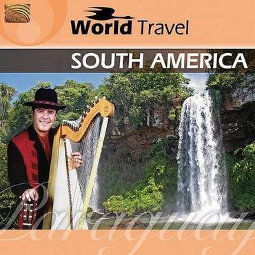 World Travel: South America Paraguay