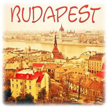 Budapest (Tribute Version) - Single