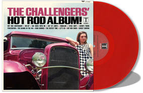 Hot Rod Album