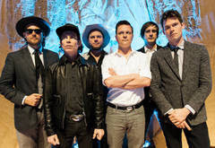 Win Tickets To Old Crow Medicine Show Perform Dylan's