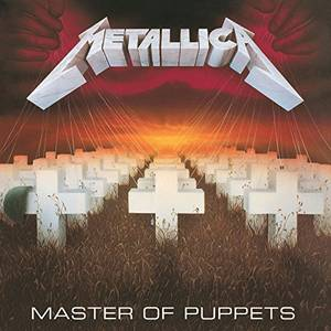 Master Of Puppets: Remastered