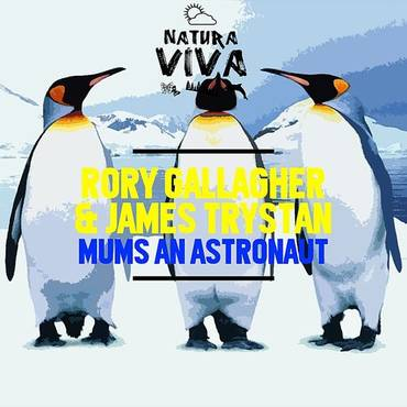 Mums An Astronaut - Single