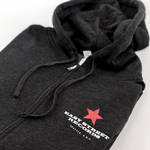 Easy Street Records - Charcoal Zip Up Hoodie [L]