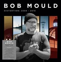 Bob Mould - Distortion: 2008-2019 [Indie Exclusive Limited Edition Signed 140-Gram Clear Splatter 7LP Box Set]