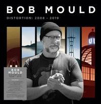 Bob Mould - Distortion: 2008-2019 [Signed 140-Gram Clear Splatter Vinyl]