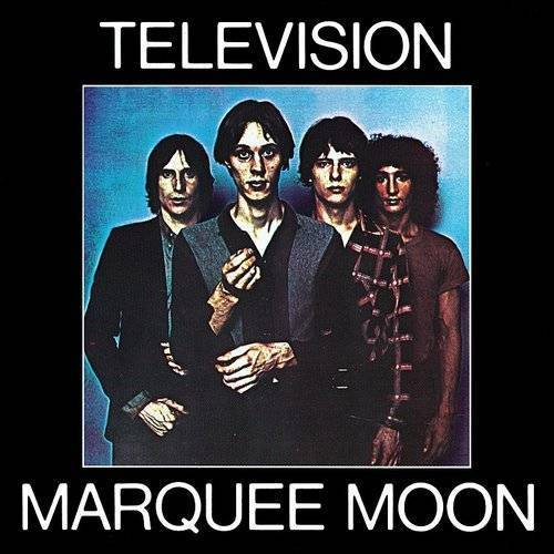 Marquee Moon [Import]