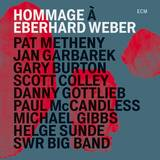 Various Artists - Hommage a Eberhard Weber