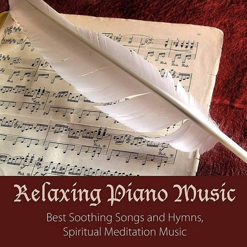 Relaxing Piano Music - Relaxing Piano Music - Best Soothing