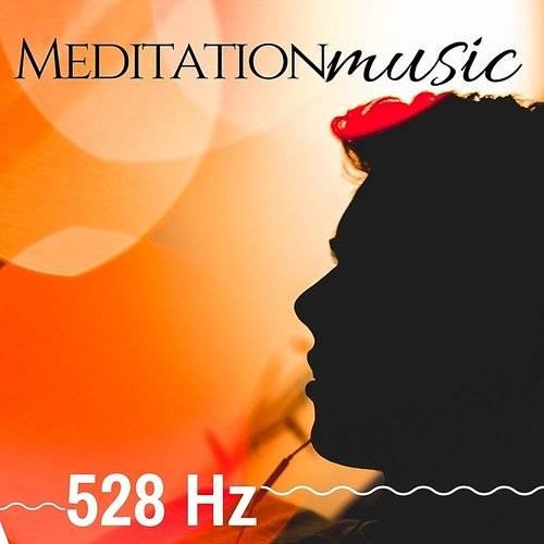 Nature Music Dream - 528 Hz Meditation Music Cd - Solfeggio