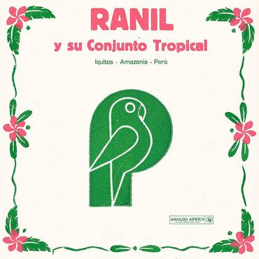 Ranil y Su Conjunto Tropical [LP]