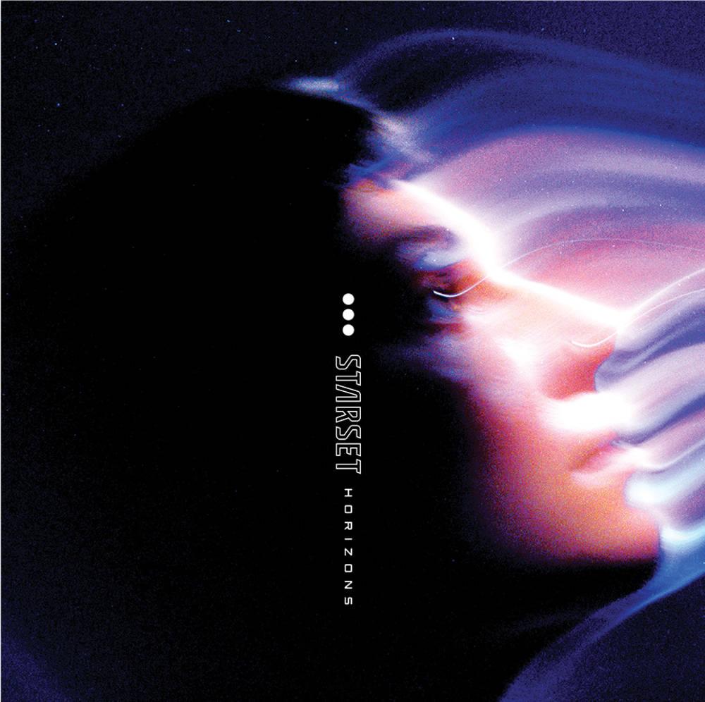 Starset - Horizons [Blue Marble 2LP]