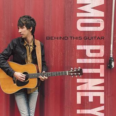 Behind This Guitar [Vinyl]