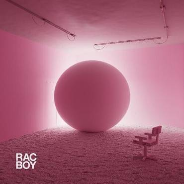 Boy [Indie Exclusive Limited Edition Opaque Pink & White Splatter 2LP]