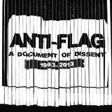 Anti-Flag - Document Of Dissent [Vinyl]