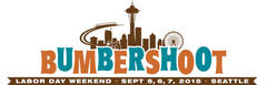 Enter To Win Passes & Tickets To BUMBERSHOOT!