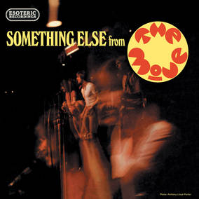 Something Else By the Move�