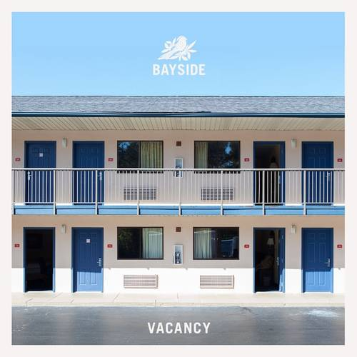 Vacancy [Transparent Yellow Vinyl]