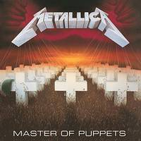 Metallica - Master Of Puppets: Remastered [Expanded Edition 3CD]