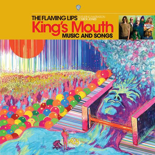 King's Mouth: Music and Songs [LP]