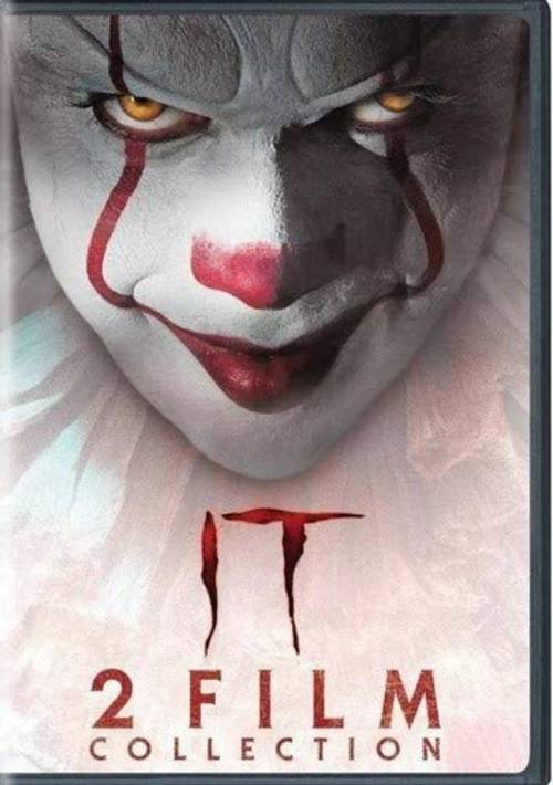 IT: Chapter One And Two