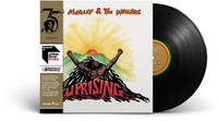 Bob Marley & The Wailers - Uprising: Half-Speed Mastering [LP]