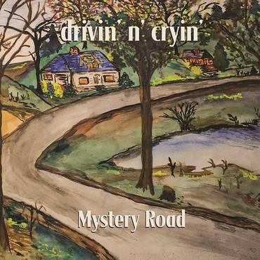 Mystery Road (Demo) - Single