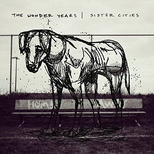 Sister Cities [Indie Exclusive Limited Edition Maroon LP]