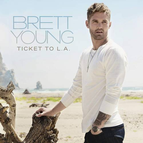 Ticket To L.A. [LP]