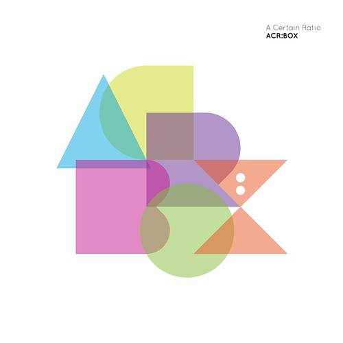 ACR:BOX [7LP Box Set]