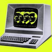Kraftwerk - Computer World [Indie Exclusive Limited Edition Yellow LP]