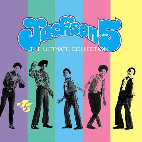 Jackson 5 - The Ultimate Collection [2 LP]