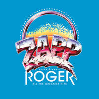 Zapp & Roger - All The Greatest Hits [140g Neon Violet and Magenta / Orange and Pink 2LP]