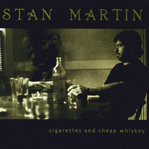 Cigarettes and Cheap Whiskey *
