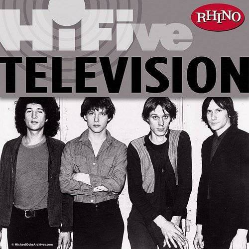 Rhino Hi-Five: Television (Remastered)
