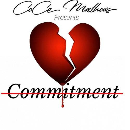 CeCe Mathews - Commitment (Not Ready) | Darkside Records