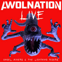 Awolnation - Angel Miners & The Lightning Riders Live From 2020 [LP] [RSD Drops 2021]