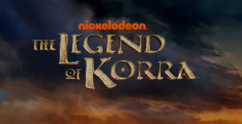 The Legend of Korra [TV Series]