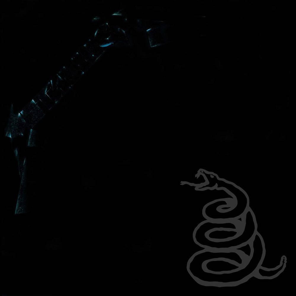 Metallica - Metallica: Remastered [Limited Edition Deluxe Box Set]