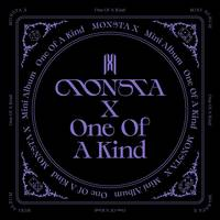 Monsta X - One Of A Kind [Import]