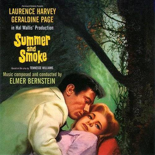 Summer And Smoke - Soundtrack