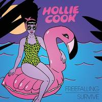 Hollie Cook - Freefalling / Survive - Single