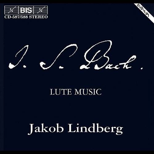 Bach, J.s.: Lute Music